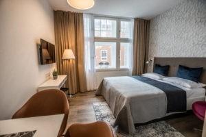 Die Serviced Apartments Bremen bieten allen erdenklichen Komfort.