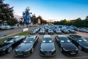Auto kaufen Bremen -das Autohaus Brandt bietet eine große Fahrzeugpalette.
