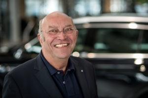 Auto kaufen Bremen: Günter von Asen Geschäftsführer Autohaus Brandt