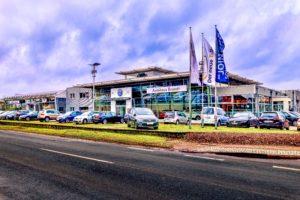Gebrauchtwagen Bremen Autohaus Brandt Standort Achim