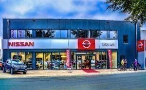 Gebrauchtwagen Bremen Autohaus Brandt verkauft auch Nissan