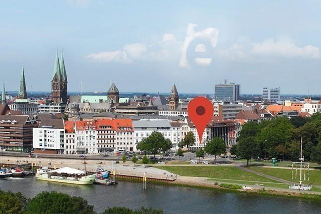 Was Werbeagenturen in Bremen angeht, ist Brunnée Marketing besonders schön gelegen.