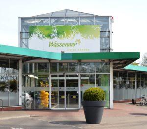 Wassenaar ist ein renommiertes Gartencenter in Bremen.