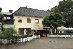 Das Restaurant in Stuhr hat eine lange Tradition.