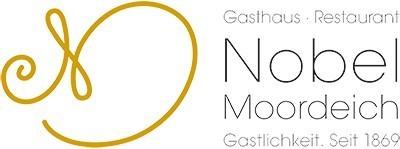Gasthaus Nobel Moordeich