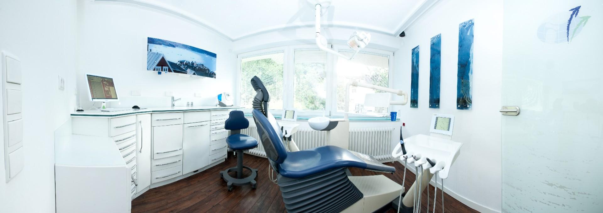 Zahnersatz Bremen: die Praxis der Partnerschaft für interdisziplinäre ZahnMedizin