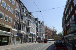 Unachtsamkeit im Verkehr in Bremen? Bei Unfällen hilft eine Beratung zum Verkehrsrecht.