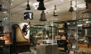 Schaumagazin im Focke Museum Bremen