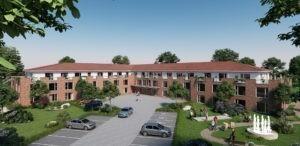 Kapitalanlage Pflegeimmobilien Bremen - Seniorenresidenz Fredenbeck