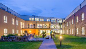 Kapitalanlage Pflegeimmobilien Bremen - Seniorenresidenz Christophorus