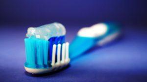 Parodontitisbehandlung Bremen -gründliches Zähneputzen gehört dazu,