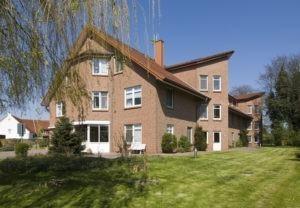 Pflegeimmobilien Bremen - Haus Rotbuche