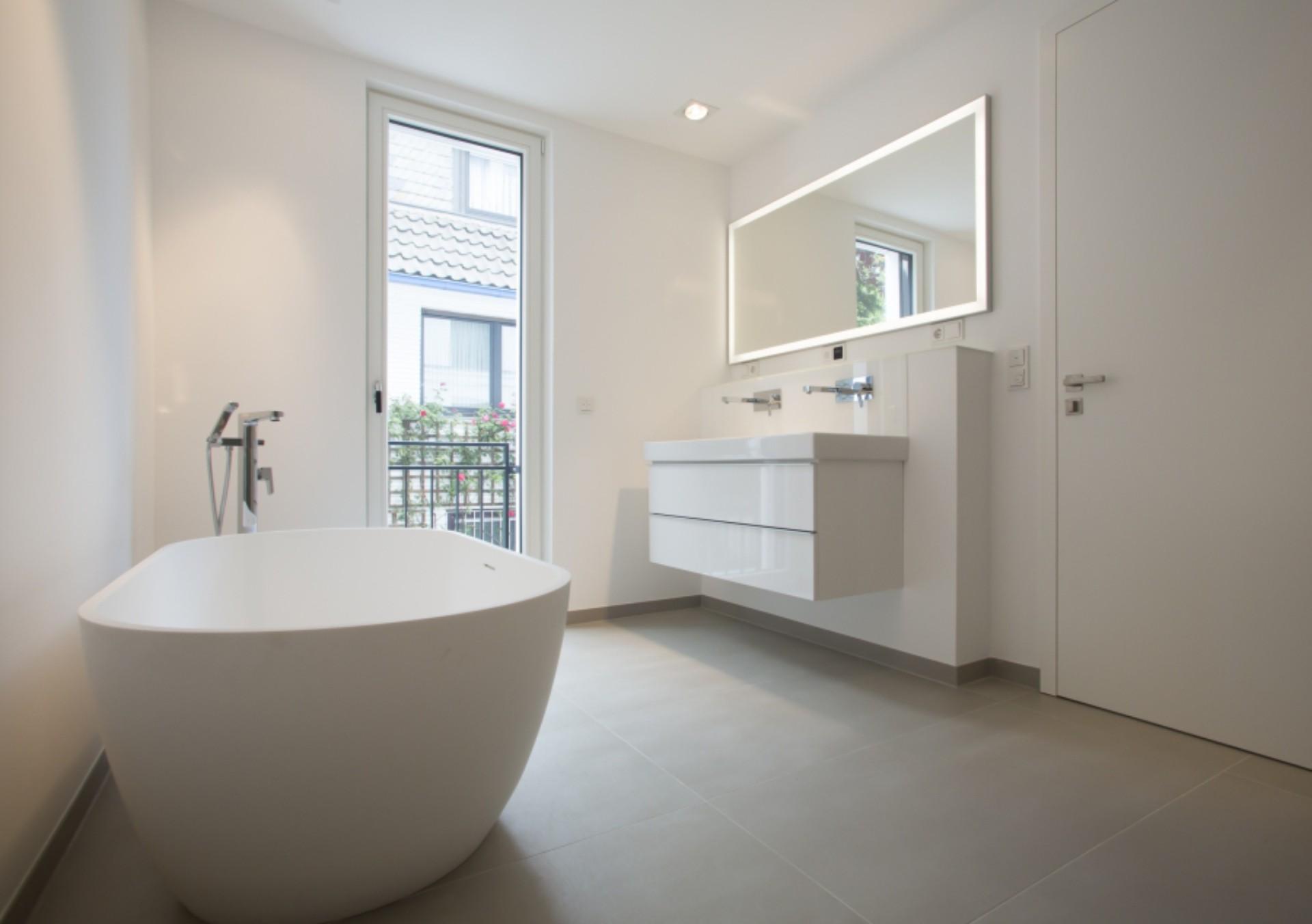 Bad sanieren Bremen: Wellnessoase in den eigenen vier Wänden -