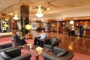 Wer ein Hotel nahe der Messe Bremen sucht, ist im Maritim Hotel richtig.