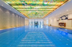 Kurzurlaub Bremen: Wellness inklusive im Maritim-Hotel