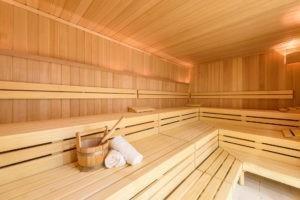 Kurzurlaub Bremen mit Saunabesuch im Maritim Hotel