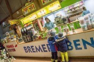 Kindergeburtstag Bremen
