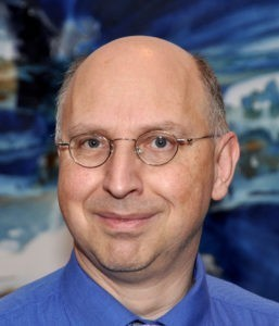 PD Dr. med. Andreas Schüler, ärztlicher Direktor der Capio Augenklinik Universitätsallee in Bremen.