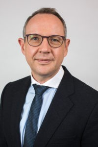 Stammzelltransplantation – Professor Ralf Ulrich Trappe