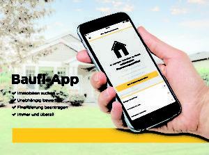 Baufi App Commerzbank AG