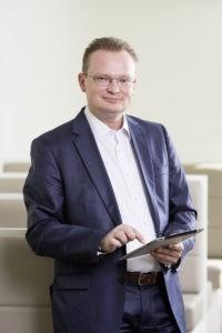 Oliver Schickentanz Commerzbank Bremen