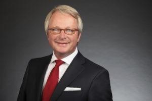 Ingo Schmidt von der Commerzbank Bremen