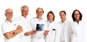 Lidstraffung Bremen – Ärzte