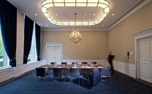 Konferenzräume Bremen: Das Parkhotel Bremen bietet viel Raum für individuelle Anfragen.