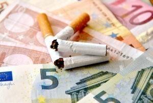 Raucherentwöhnung Bremen – Geld sparen