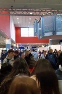 Ausbildungsmesse Bremen – Besucher