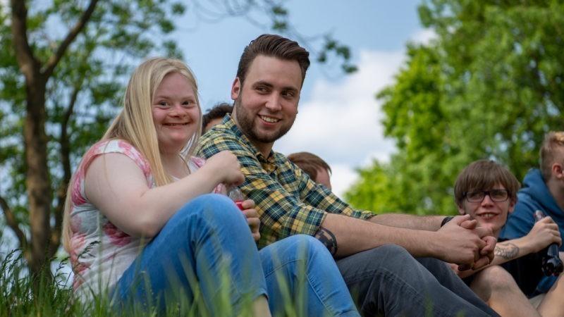 FSJ Bremen hilfe für menschen mit Behinderung
