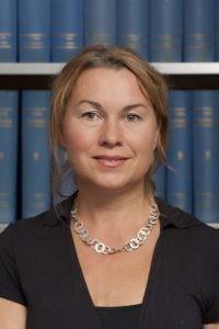 Fachanwältin Sonja Litzig