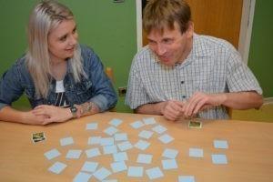 Arbeiten mit Menschen mit Behinderung Duales Studium Soziale Arbeit Bremen
