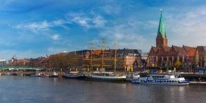 Immobilienfinanzierung Bremen – Schlachte und Weser