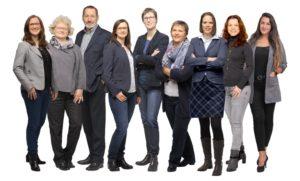 Team Kanzlei Baumann-Czichon